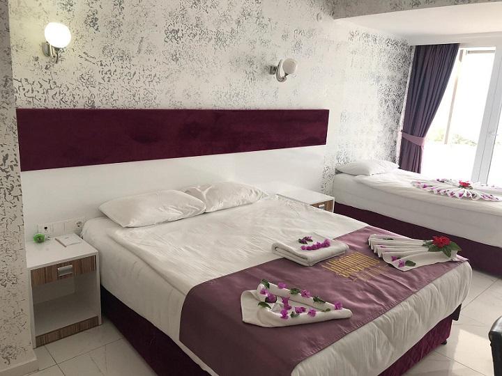 Lussoro Bodrum Hotel274168