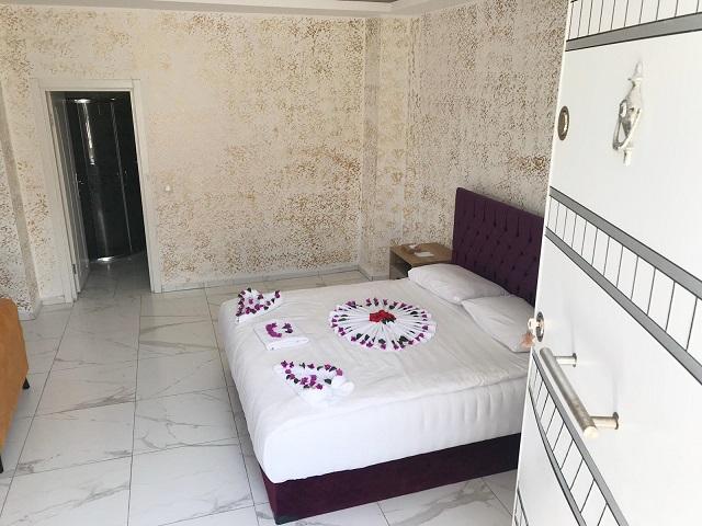 Lussoro Bodrum Hotel274231