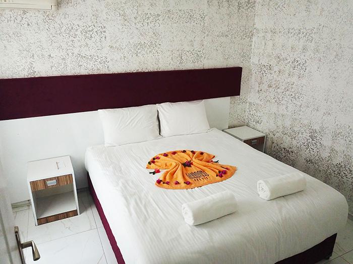 Lussoro Bodrum Hotel262524