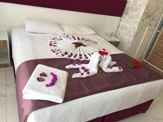 Lussoro Bodrum Hotel274194