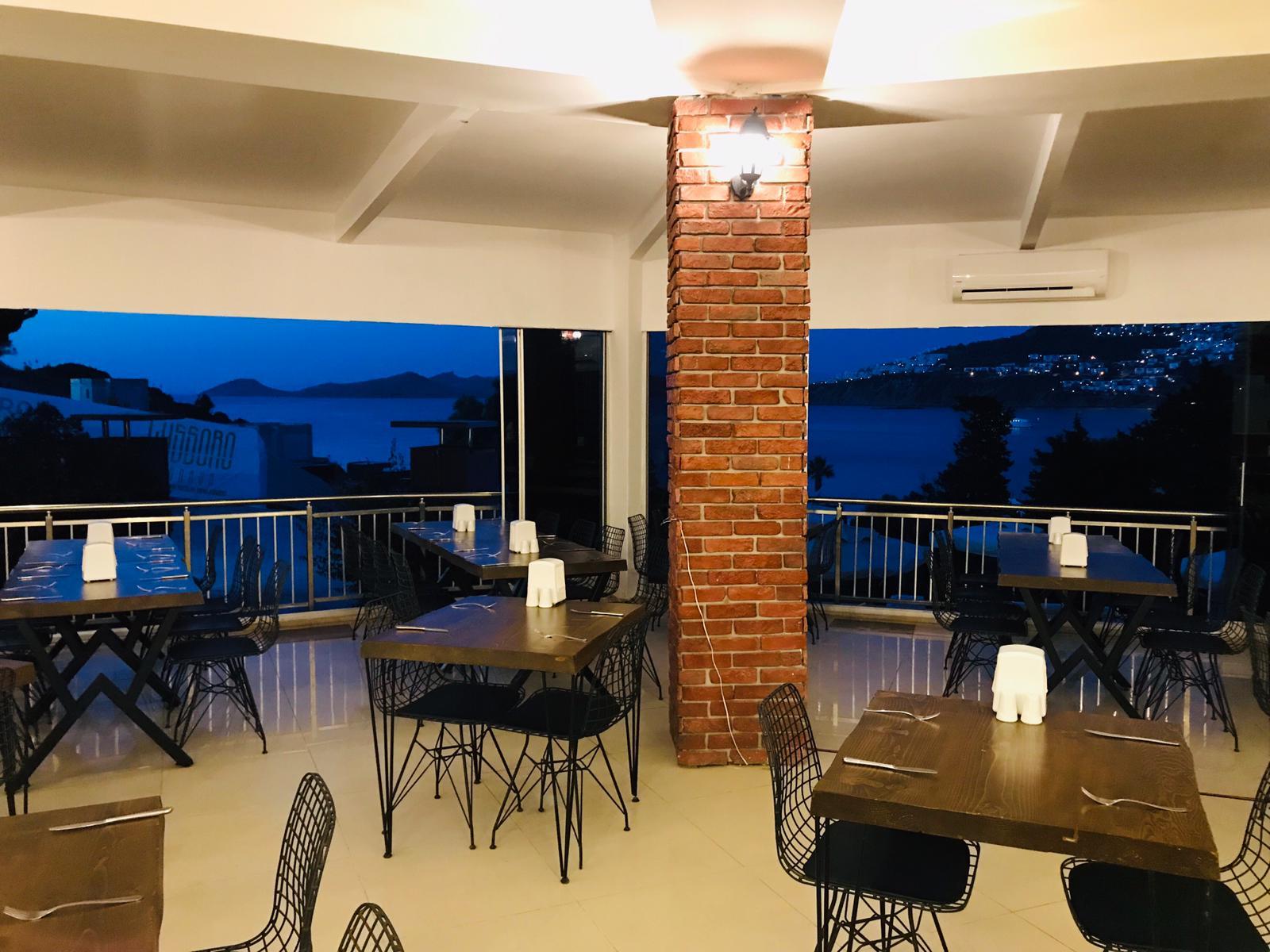 Lussoro Bodrum Hotel274247