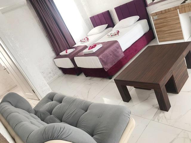 Lussoro Bodrum Hotel274202