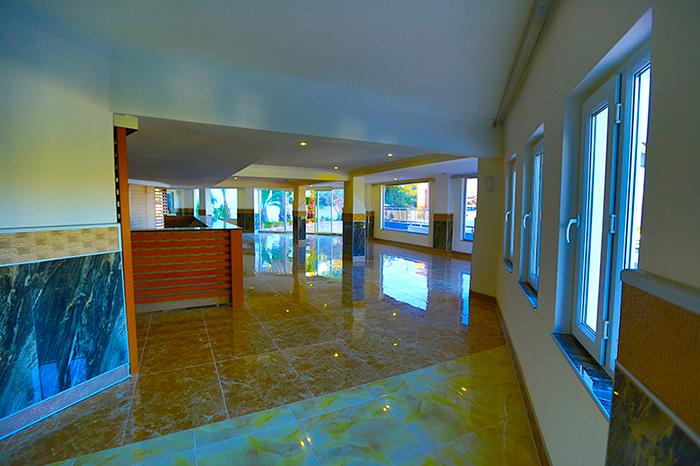Lussoro Bodrum Hotel262497