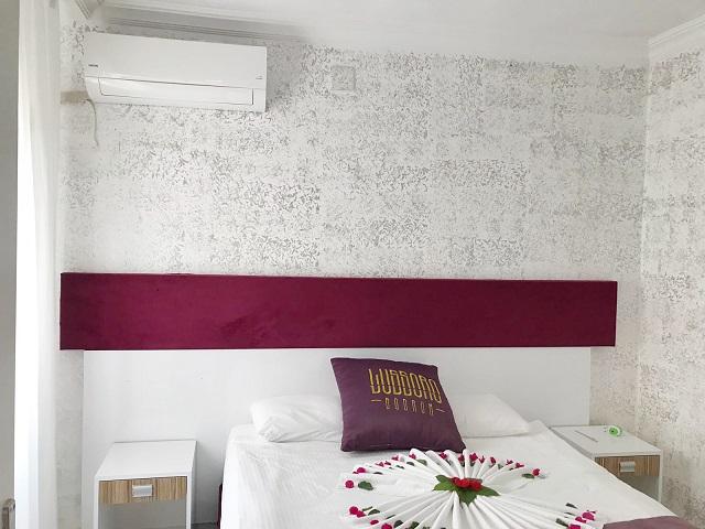 Lussoro Bodrum Hotel274220