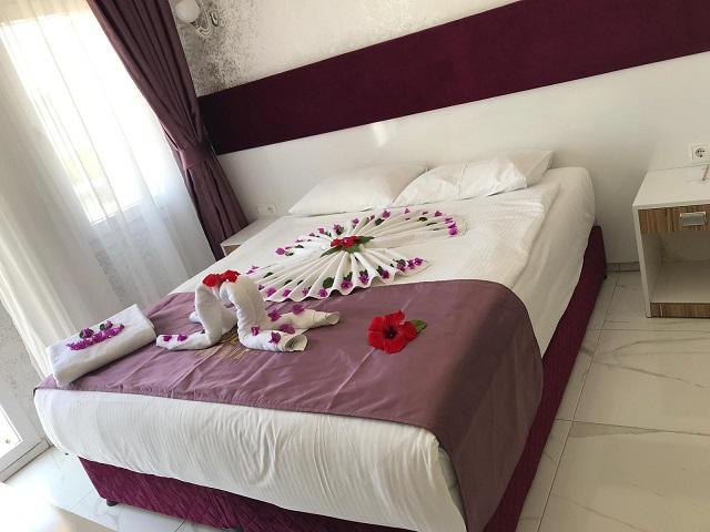 Lussoro Bodrum Hotel274193