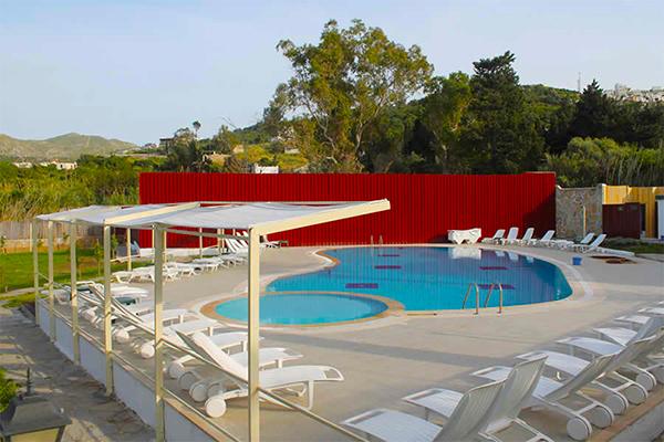 Lussoro Bodrum Hotel262511