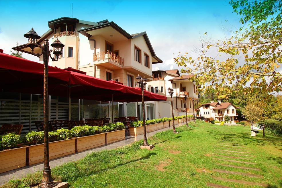 Park Polonezköy Hotel263648