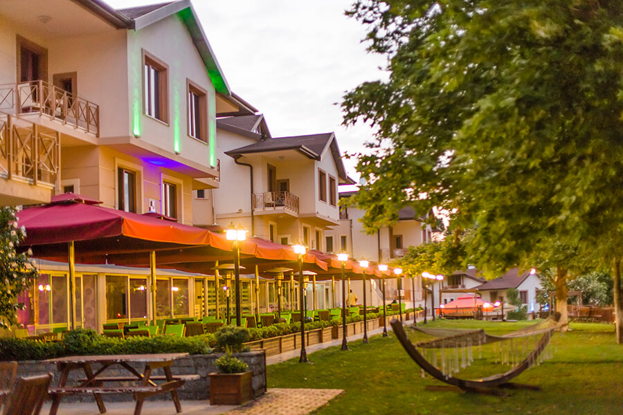 Park Polonezköy Hotel263638