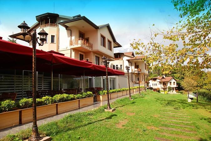Park Polonezköy Hotel263576