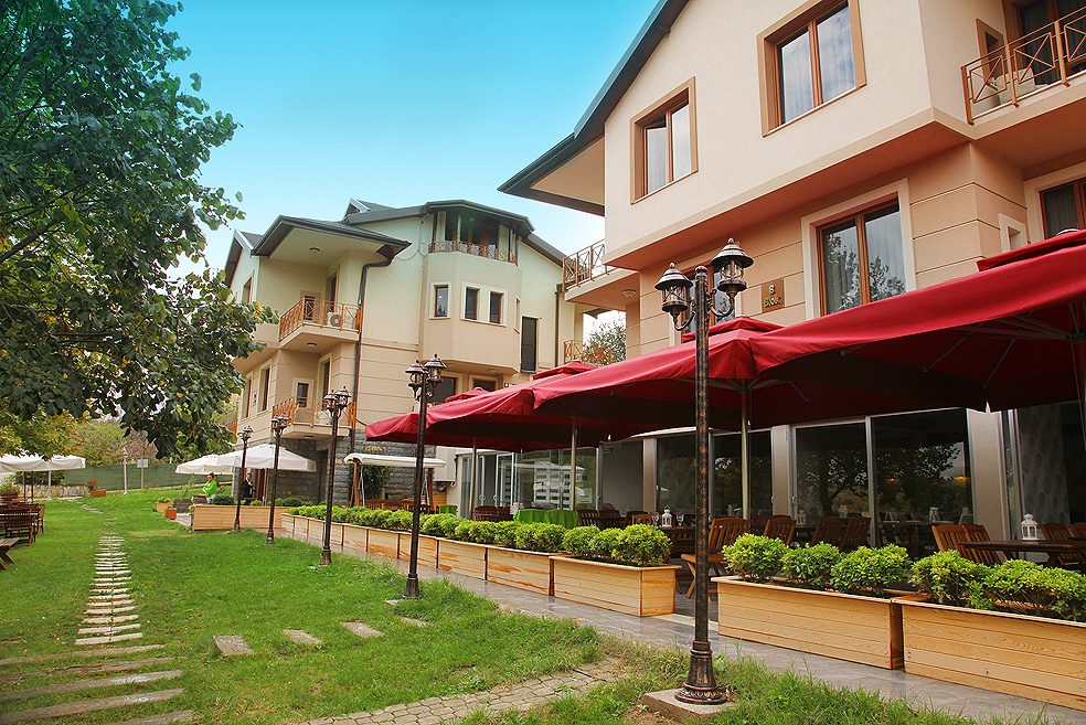 Park Polonezköy Hotel263649