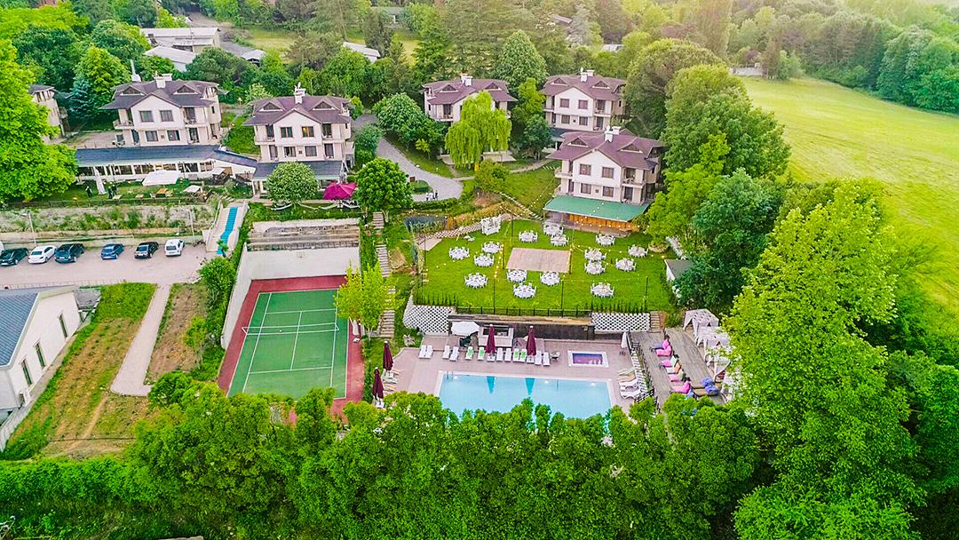 Park Polonezköy Hotel283358