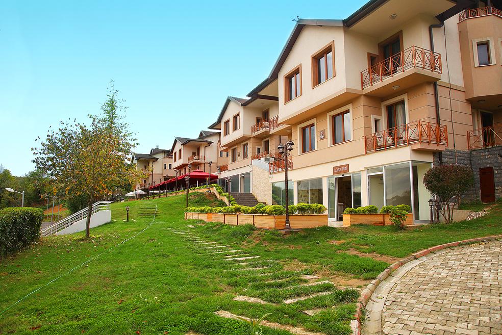 Park Polonezköy Hotel263651