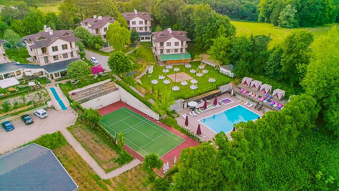 Park Polonezköy Hotel283357