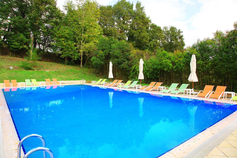Park Polonezköy Hotel263675