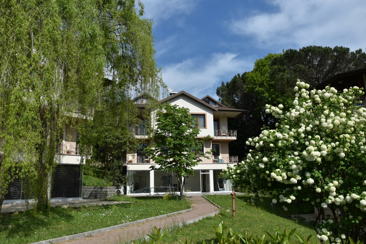 Park Polonezköy Hotel272506