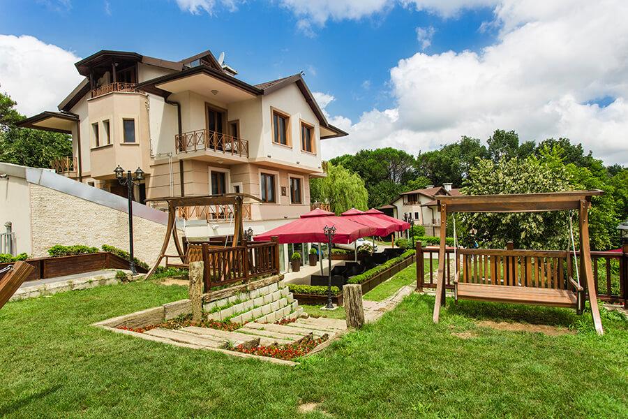 Park Polonezköy Hotel263636