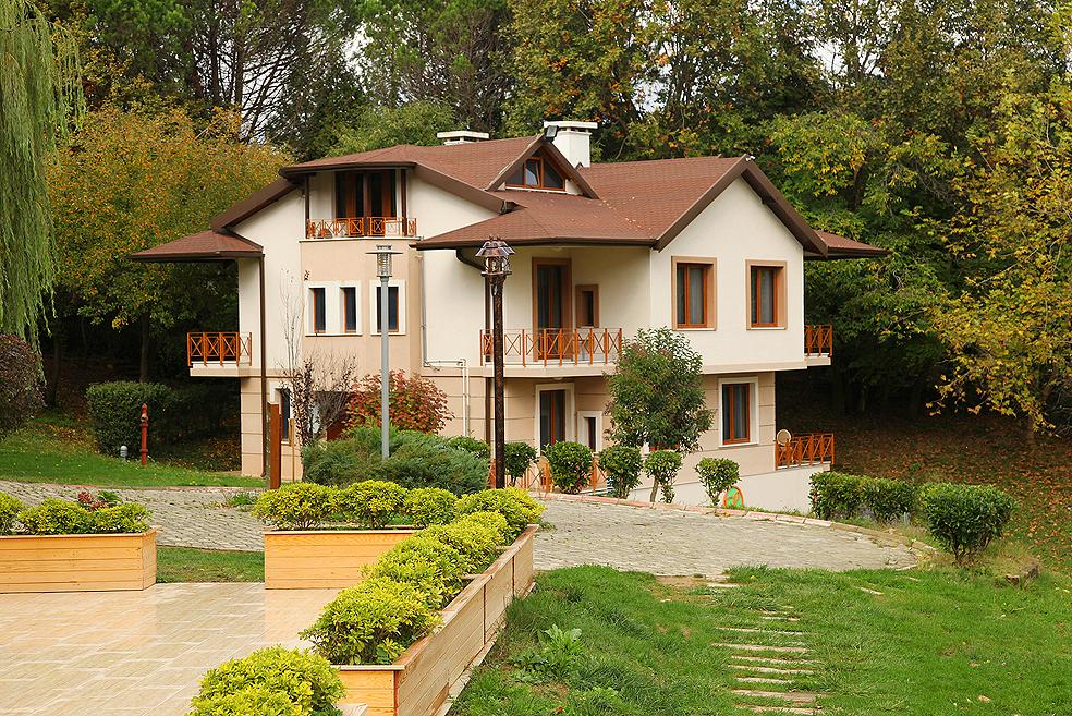 Park Polonezköy Hotel263650