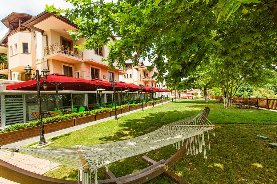 Park Polonezköy Hotel263637