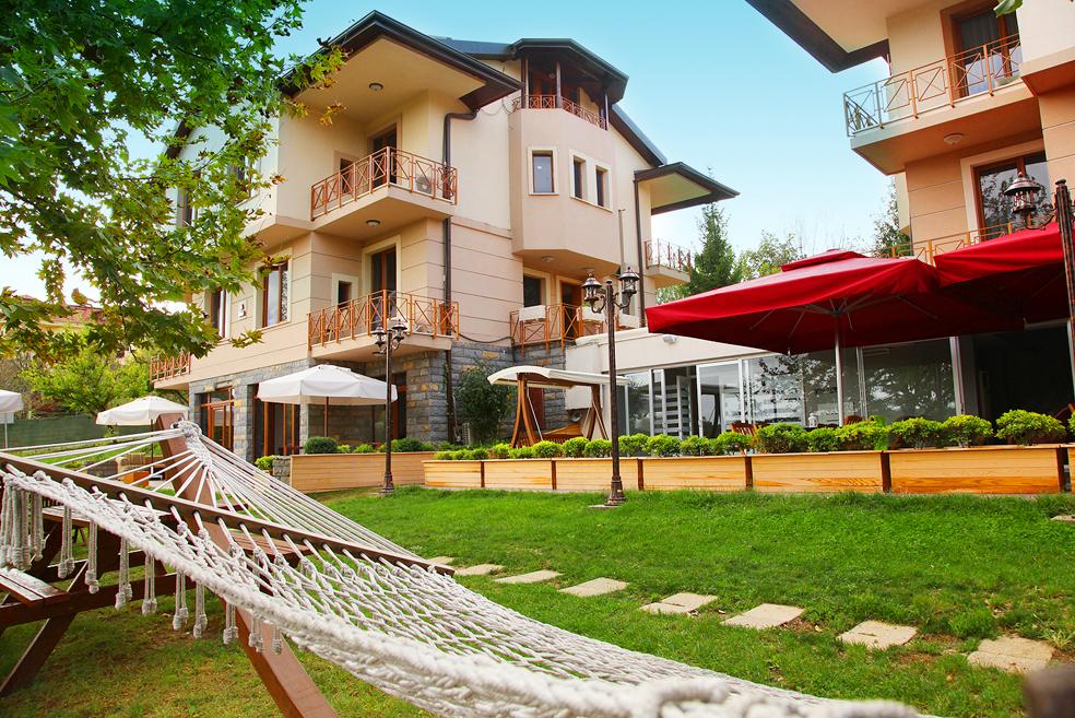 Park Polonezköy Hotel263660