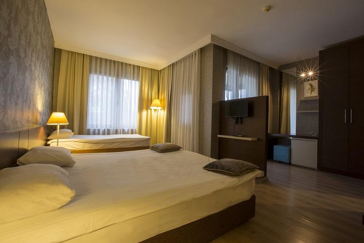 Park Polonezköy Hotel279078