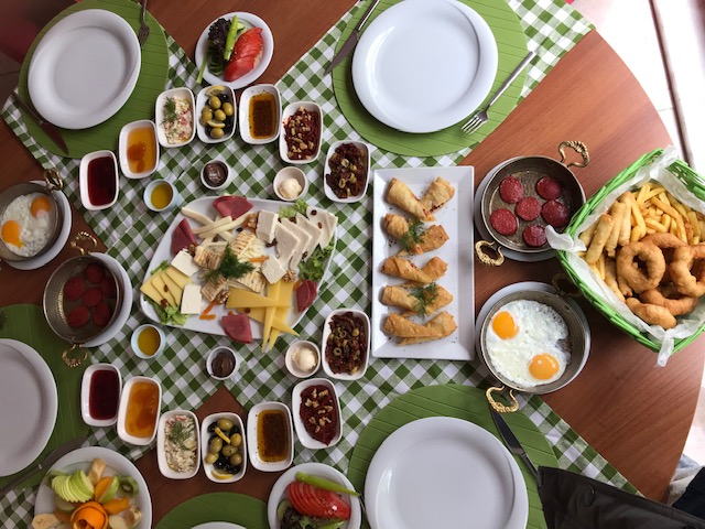 Park Polonezköy Hotel271238