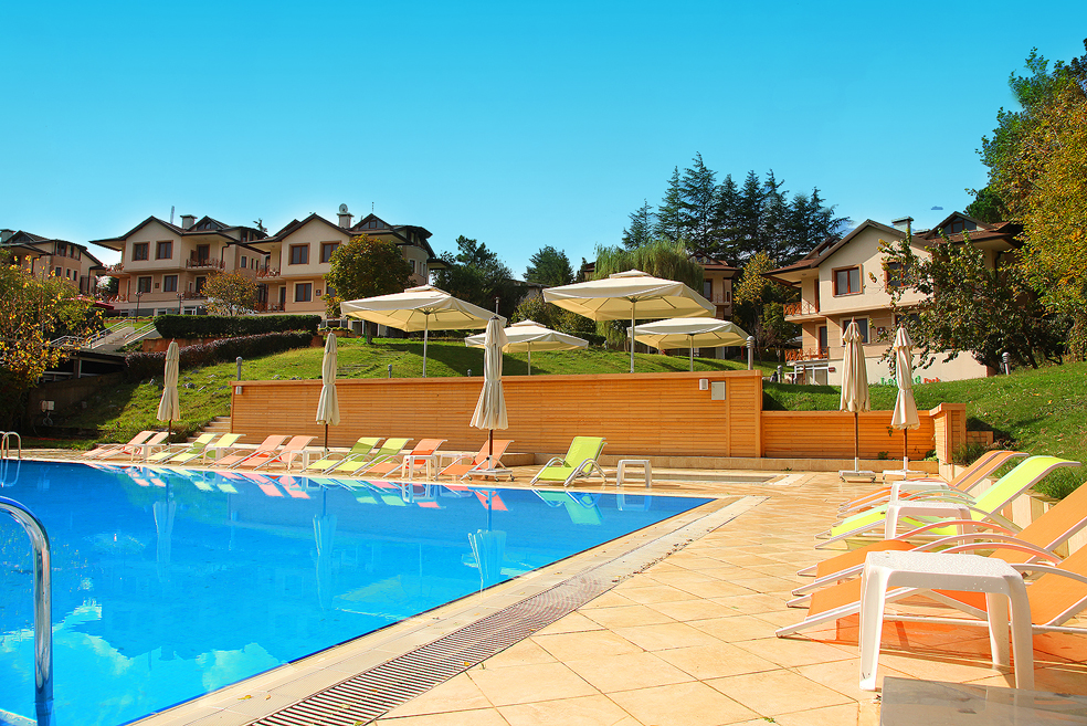 Park Polonezköy Hotel263670