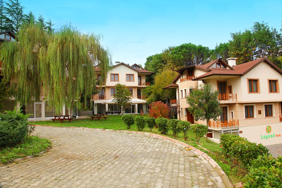 Park Polonezköy Hotel263653