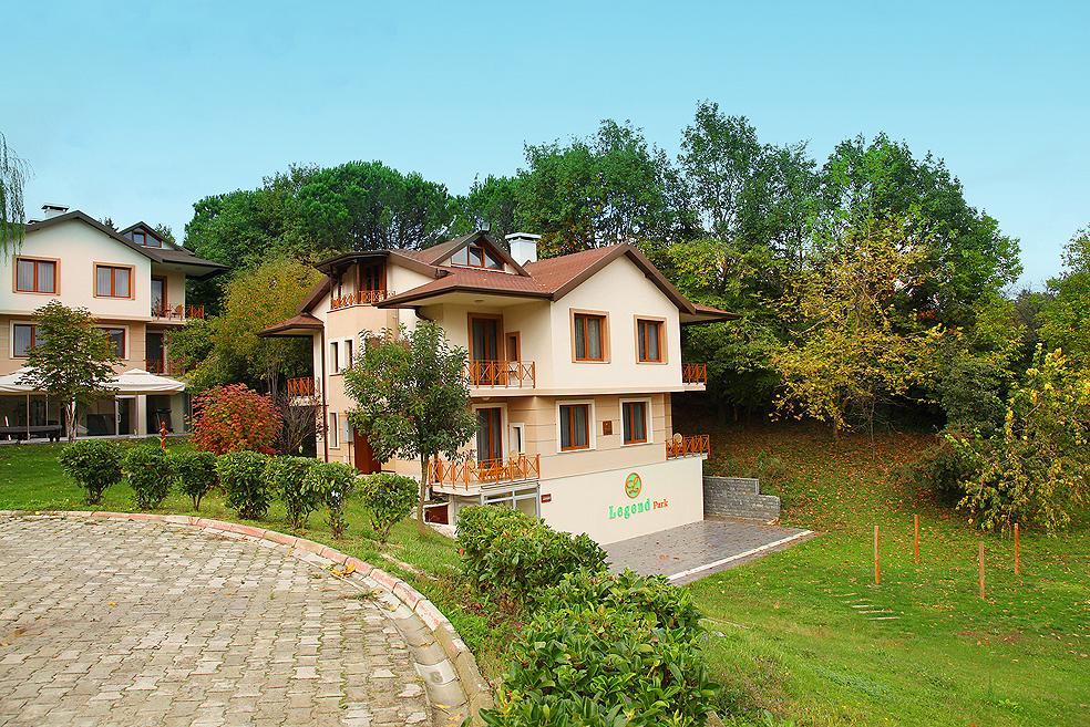 Park Polonezköy Hotel263654