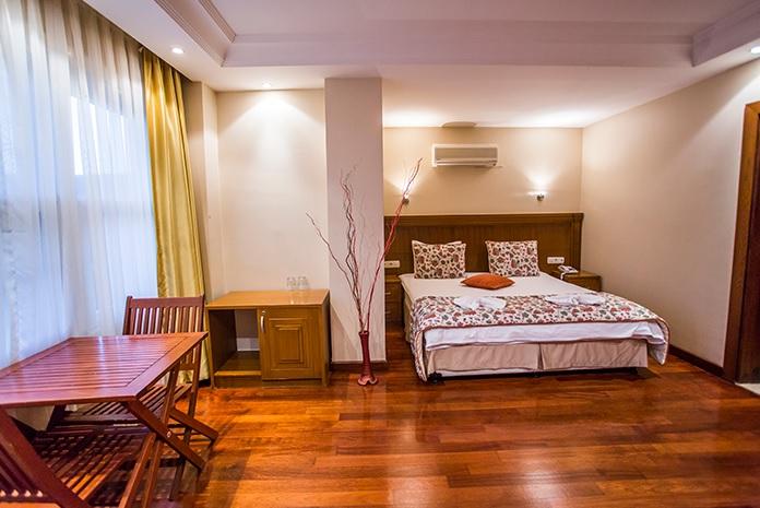 Miranda Garden Hotel270270
