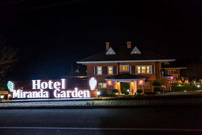 Miranda Garden Hotel270246