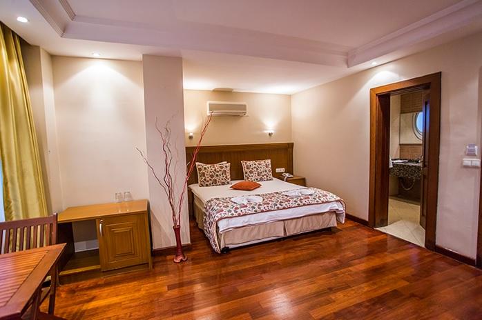 Miranda Garden Hotel270264