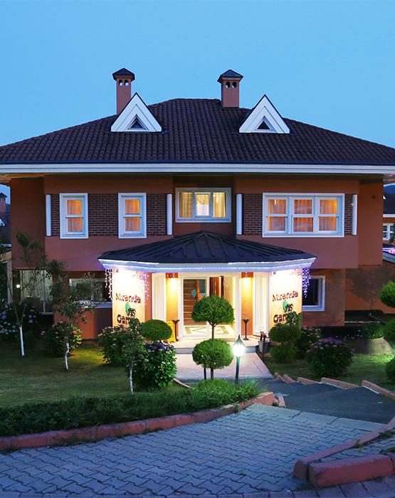Miranda Garden Hotel269664