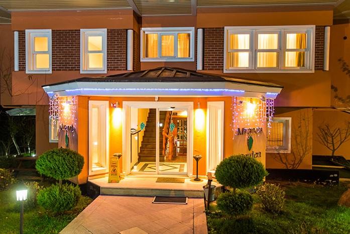 Miranda Garden Hotel270244