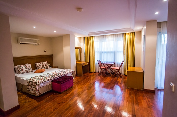 Miranda Garden Hotel270265