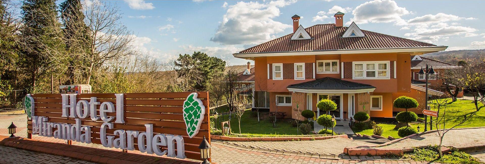 Miranda Garden Hotel269637