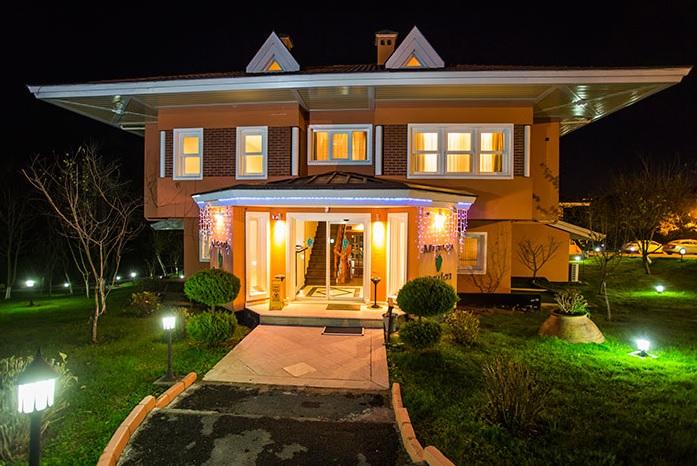 Miranda Garden Hotel270248