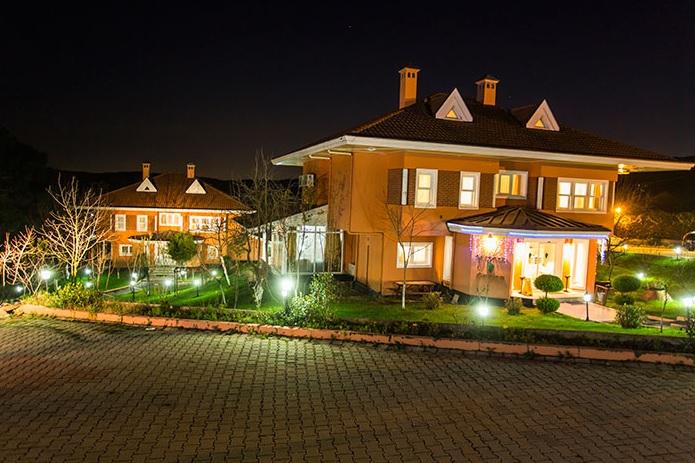 Miranda Garden Hotel270249