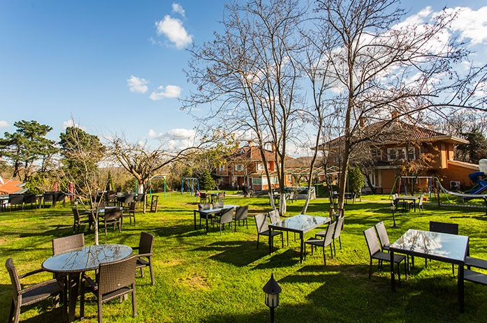 Miranda Garden Hotel270232