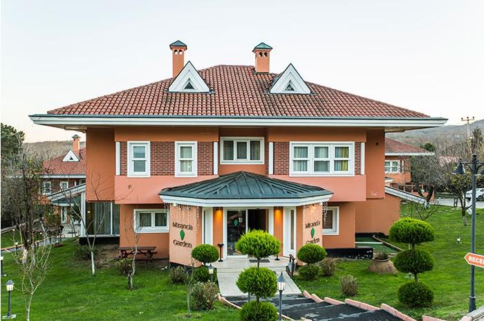 Miranda Garden Hotel270243