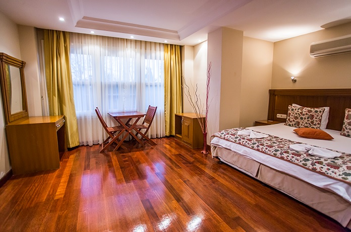 Miranda Garden Hotel270266