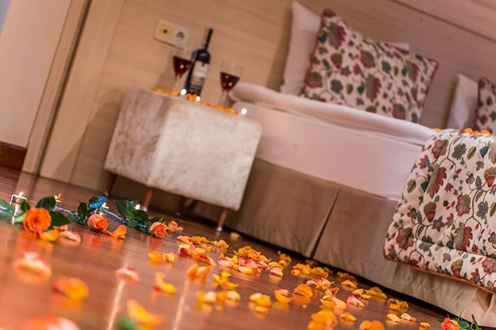 Miranda Garden Hotel270277