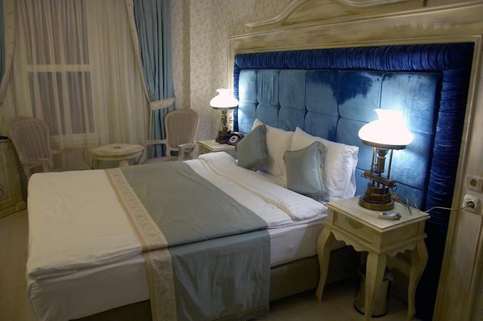 Trilyalı Hotel