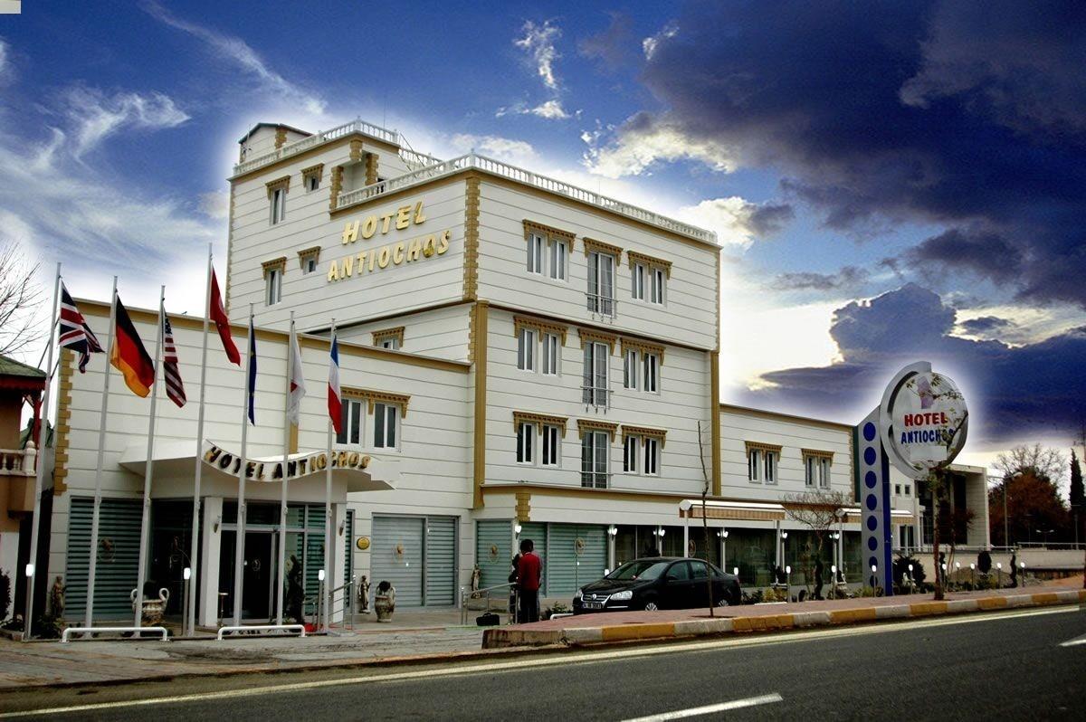 Antiochos Hotel Adıyaman