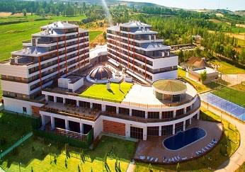 Sivas Termal Hotel & Spa
