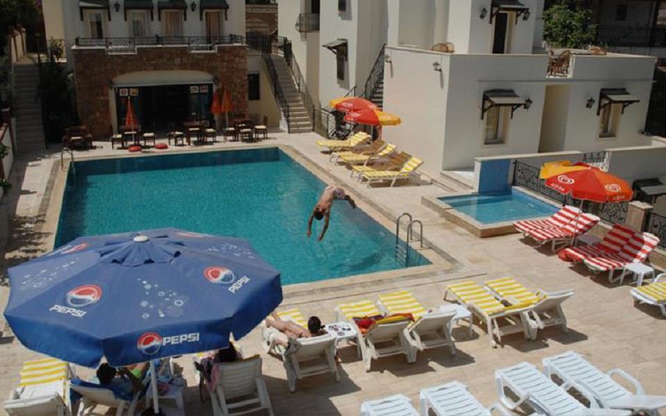 Gloriatibi Gümbet Hotel