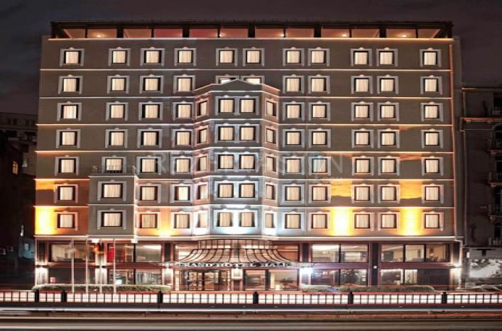 Grand Haliç Hotel
