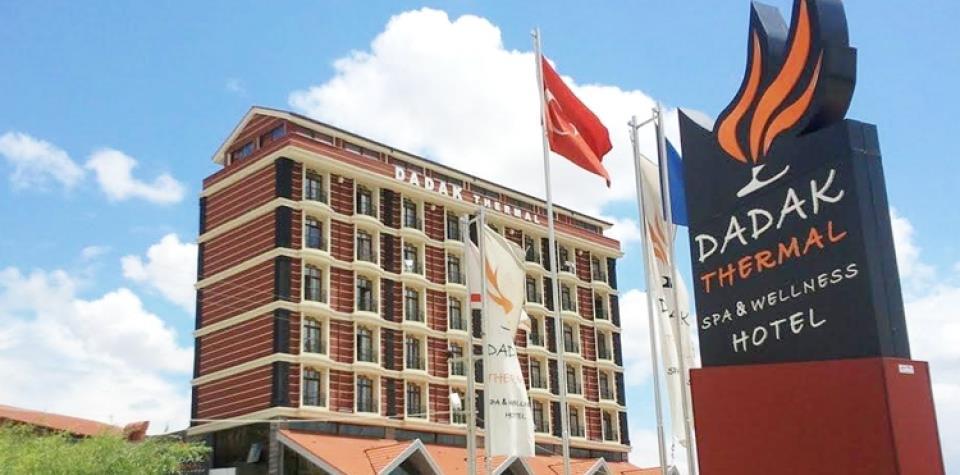 Dadak Thermal Hotel