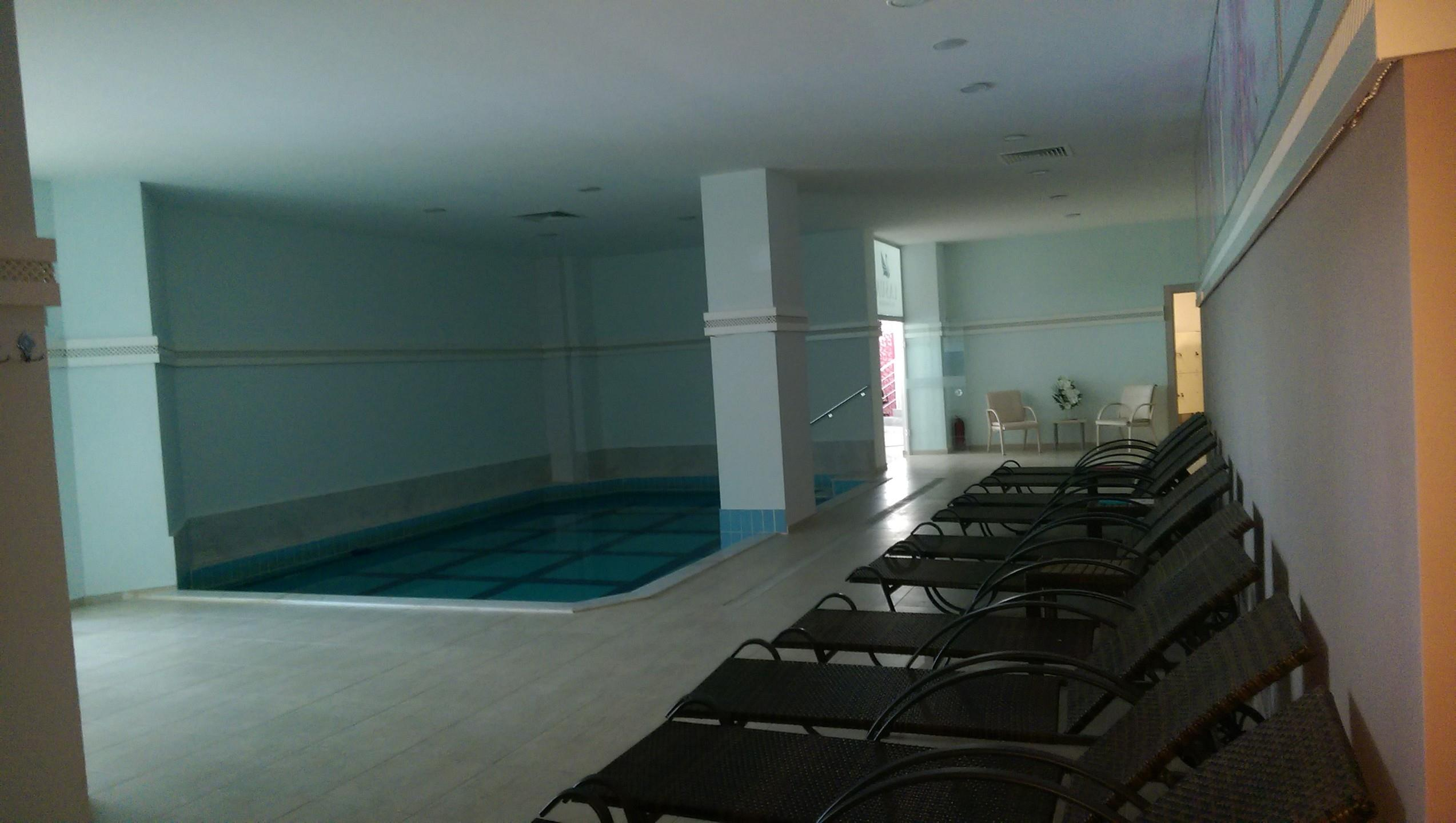 Ninova Thermal Spa & Hotel