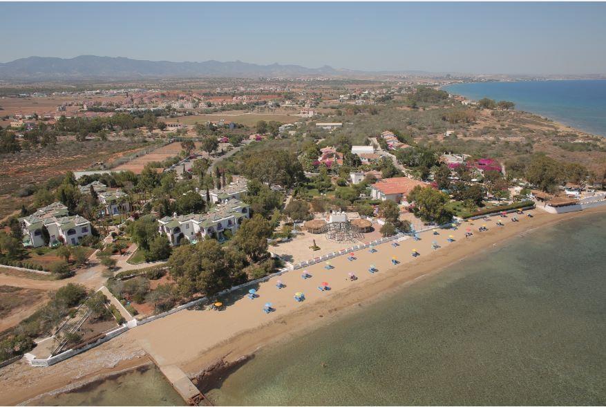Merit Cyprus Gardens Holiday Village & Casino