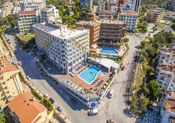 Marina Hotel Suites